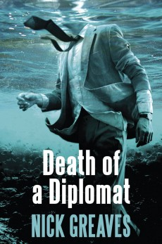 Death of a Diplomat