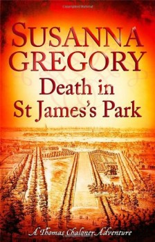 Death in St James Park