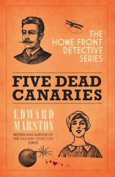 Five Dead Canaries