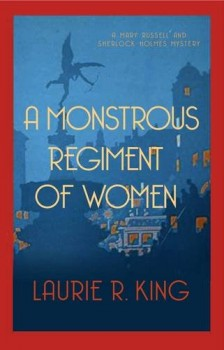 A Monstrous Regiment of Women