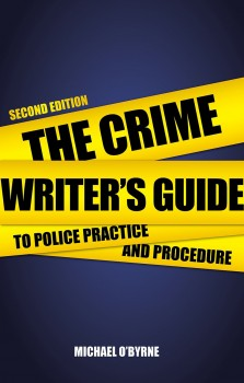 The Crime Writer's Guide