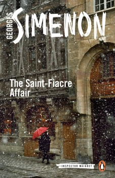 The Saint-Fiacre Affair
