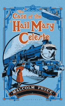 The Case of the Hail Mary Celeste
