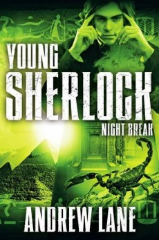 Young Sherlock: Night Break