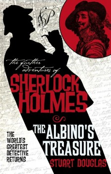 The Further Adventures of Sherlock Holmes - The Albino's Treasure
