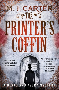 The Printer's Coffin