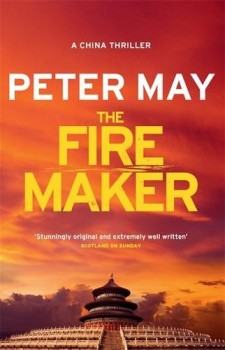 The Fire Maker