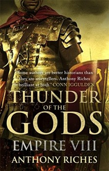 Thunder of the Gods