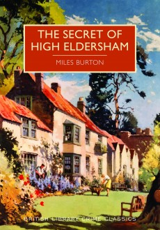 The Secret of High Eldersham