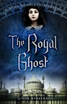 The Royal Ghost