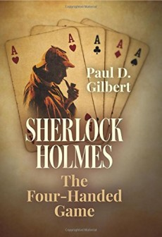 Sherlock Holmes: The Four Handed Game