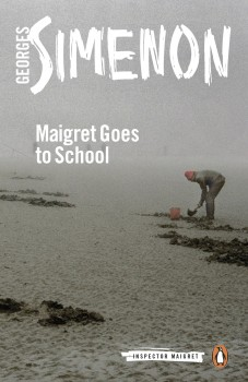 Maigret Goes To School