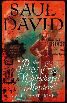 The Prince and the Whitecapel Murders