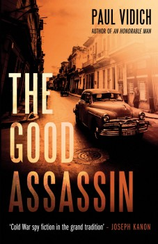 The Good Assassin