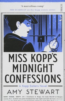 Miss Kopp's Midnight Confessions