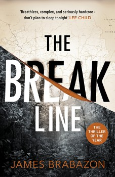 The Break Line