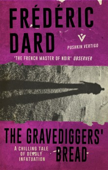 The Gravedigger's Bread