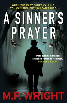 A Sinner's Prayer