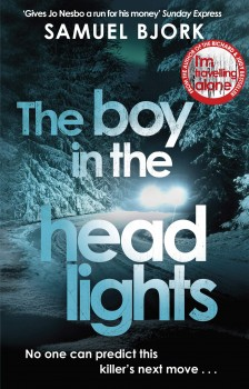 The Boy in the Headlight