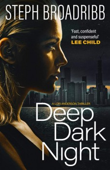 Deep Dark Night