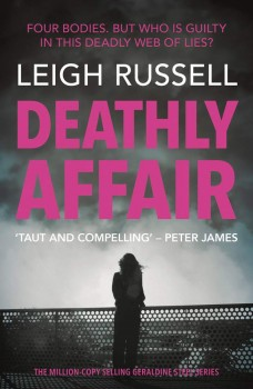 Deathly Affair