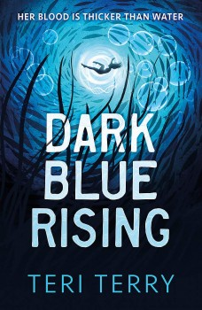 Dark Blue Rising