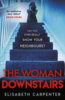 The Woman Downstairs