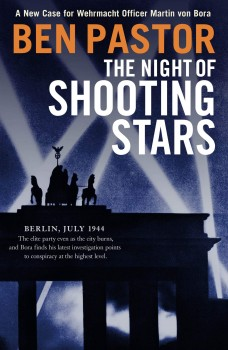 The Night of Shooting Stars